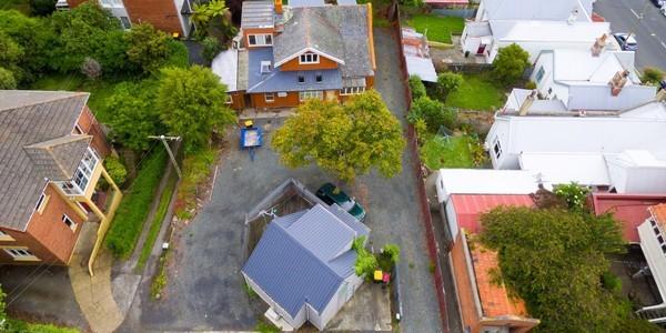86 Melville Street, Dunedin