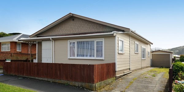 43 Rona Street, Dunedin