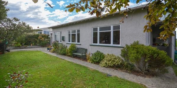45 Glendevon Place, Dunedin