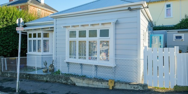 17 Haig Street, Dunedin
