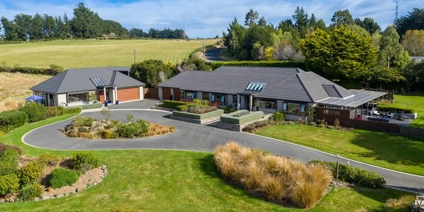 101 Halfway Bush Road, Dunedin