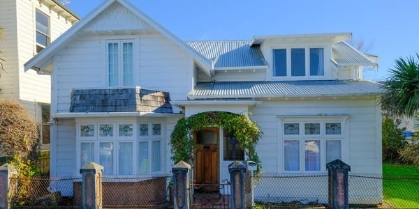 184 Queen Street, Dunedin