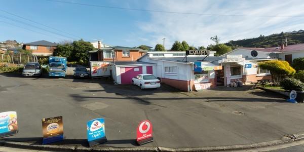 114 Brockville Road, Dunedin