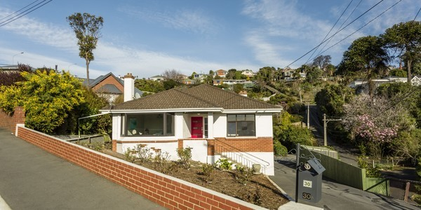 30 Middleton Road, Dunedin