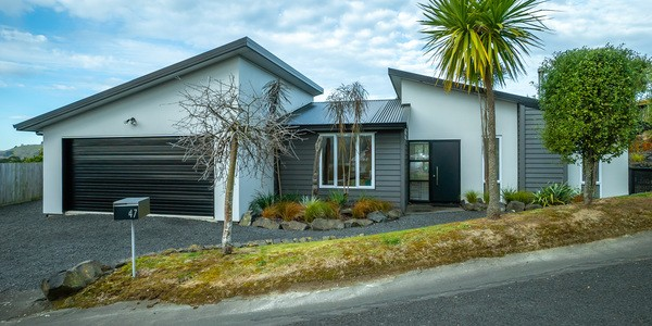 47 Seaton Road, Dunedin