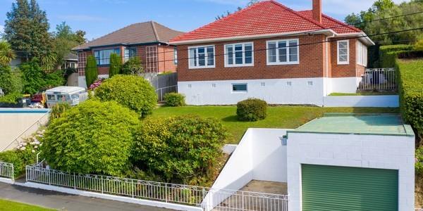 45 Greenhill Avenue, Dunedin