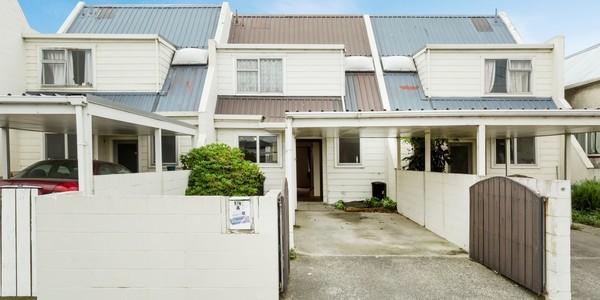 176a Leith Street, North Dunedin