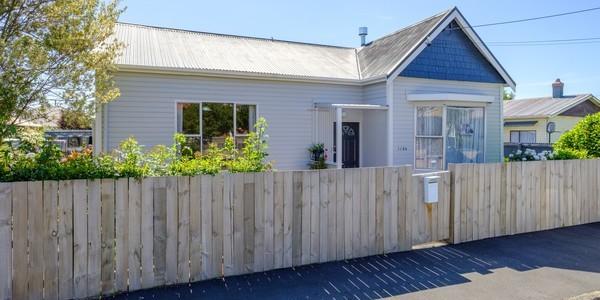 119a Fitzroy Street, Dunedin
