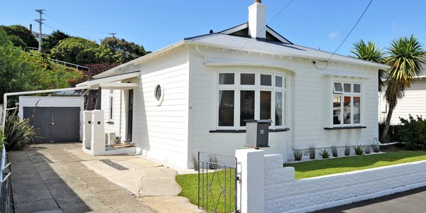 21 Magdala Street, Dunedin