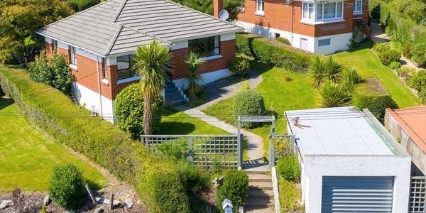 279 Helensburgh Road, Dunedin