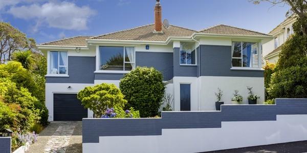33 Michie Street, Dunedin