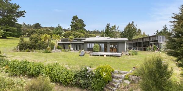 800 Mount Cargill Road, Dunedin