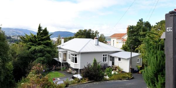 49 Murray Street, Dunedin