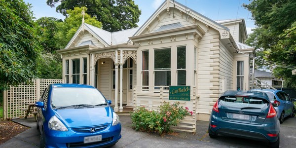 41 Garfield Avenue, Dunedin