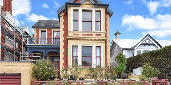 400 High Street, Dunedin