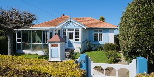 19 Mornington Road, Dunedin