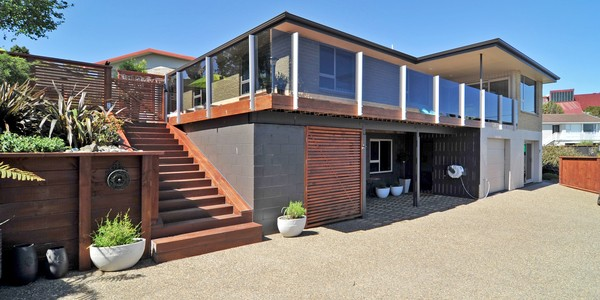 1 Botting Place, Dunedin