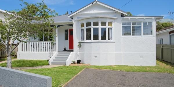 14 Cranston Street, Dunedin