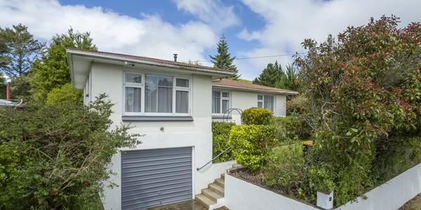 64 Koremata Street, Dunedin