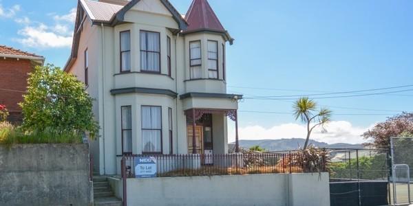 94 Elm Row, Dunedin