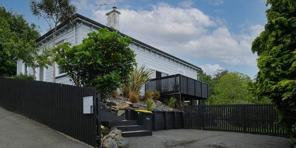 1 Wickliffe Terrace, Dunedin