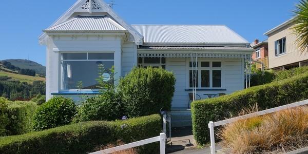 39 Baldwin Street, Dunedin