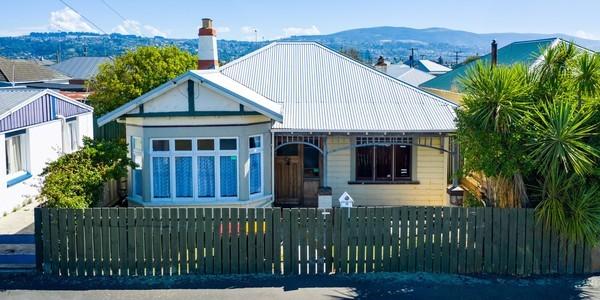 30 Jackson Street, Dunedin