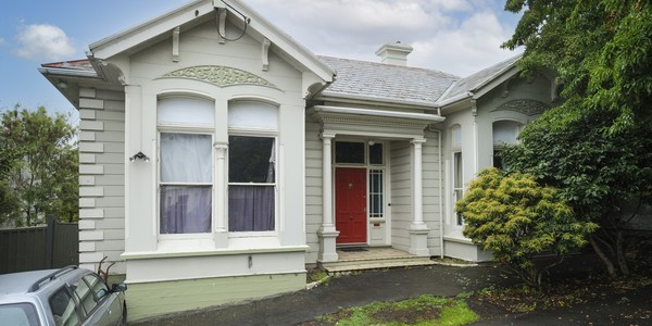 77 Stafford Street, Dunedin