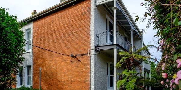 98 Melville Street, Dunedin