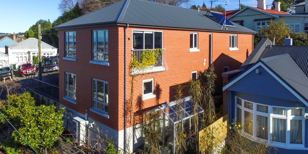 24 Elm Row, Dunedin