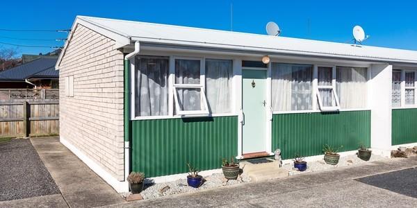 15a Forfar Street, Dunedin
