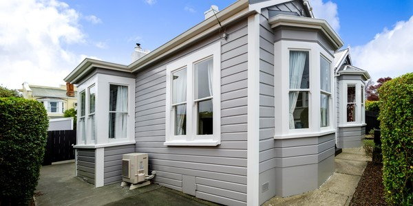 6 Peel Street, Dunedin