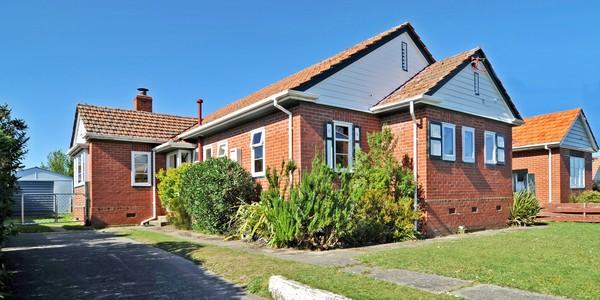 31 Hislop Street, Dunedin