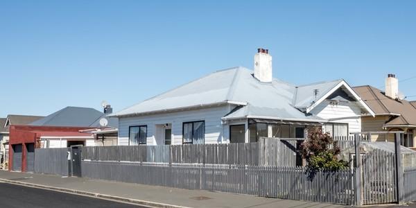 2 Plunket Street, Dunedin