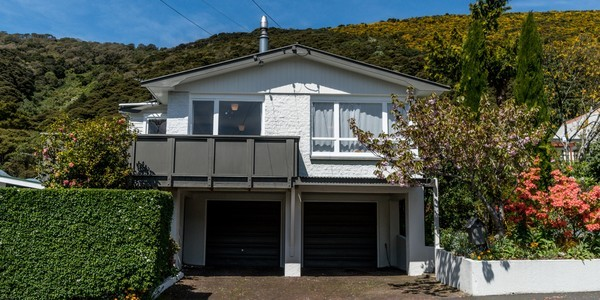 330 Hillingdon Street, Dunedin