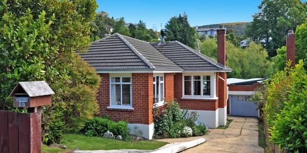 187 Helensburgh Road, Dunedin