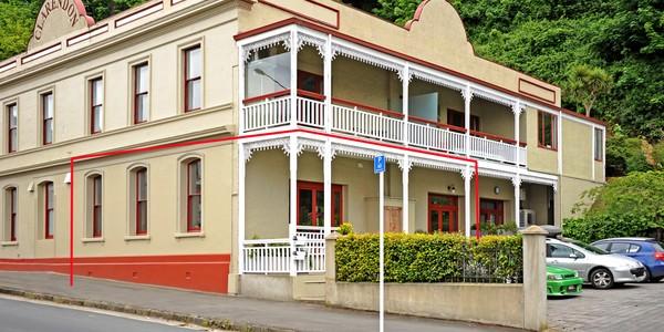 28c Maclaggan Street, Dunedin