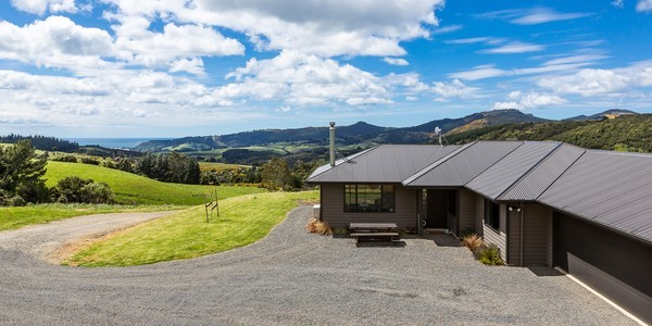280 Waitati Valley Road, Dunedin
