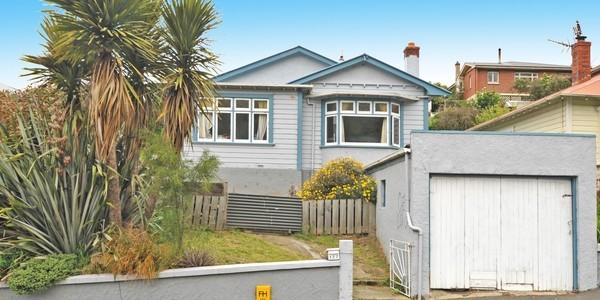 127 Caversham Valley Road, Dunedin
