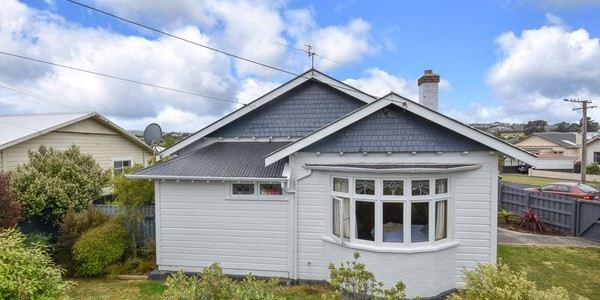 60 Magdala  Street, Dunedin
