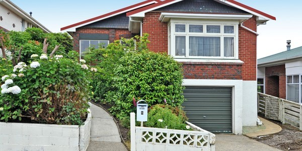 5 Maryhill Terrace, Dunedin
