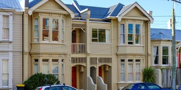 47 Arthur Street, Dunedin