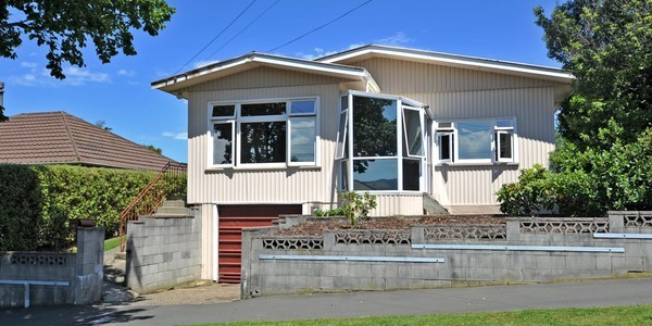 11 Kinsman Street, Dunedin