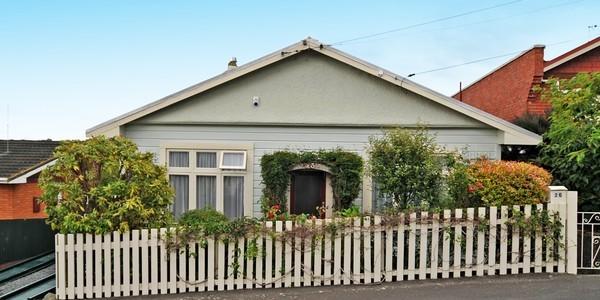 26 Peel Street, Dunedin