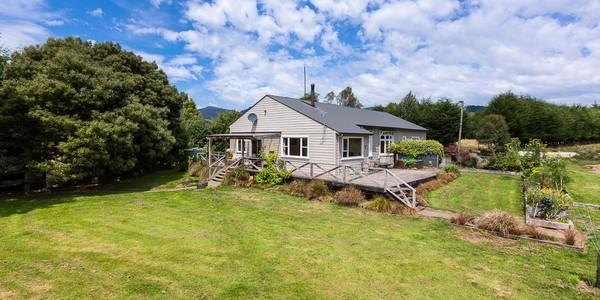 671 Waitati Valley Road, Dunedin