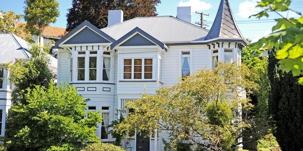 26 Pitt Street, Dunedin