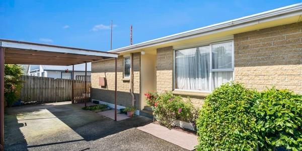 81b Maryhill Terrace, Dunedin