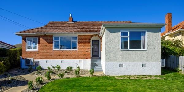 40 Mayfield Avenue, Dunedin