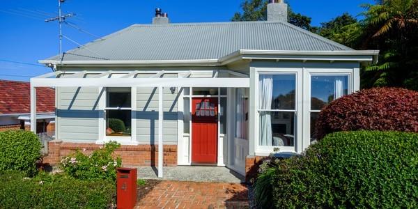 4 Belleknowes Terrace, Dunedin