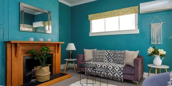 60 Russell Street, Dunedin